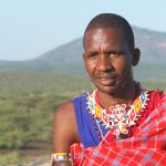 Meet Samburu's Jeneria Lekilelei, the Lion Hunter Turned Conservationist