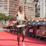 Uganda's Joshua Cheptegei Breaks World 5km Record in Monaco