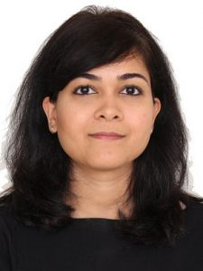 Karnika Yadav, Associate Partner - Business Consulting & Research, Intellecap Advisory Services Private Limited
