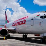 Kenya Extends Ban on International Flights for Another 30 Days