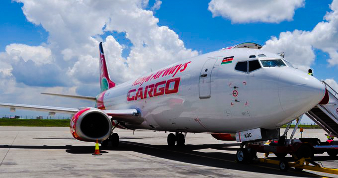 Kenya Extends Ban on International Flights for Another 30 Days