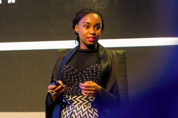 Wanuri Kahiu to Breath Life in Christina Hammonds Reed's ''The Black Kids'' Novel
