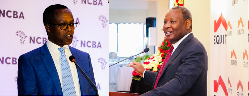 Equity, NCBA Banks Tipped to Increase Dividends on Adequate capital and liquidity Buffers