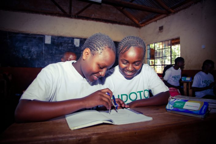 Safaricom Foundation Announces Phase Two of its 'Ndoto Zetu' Initiative
