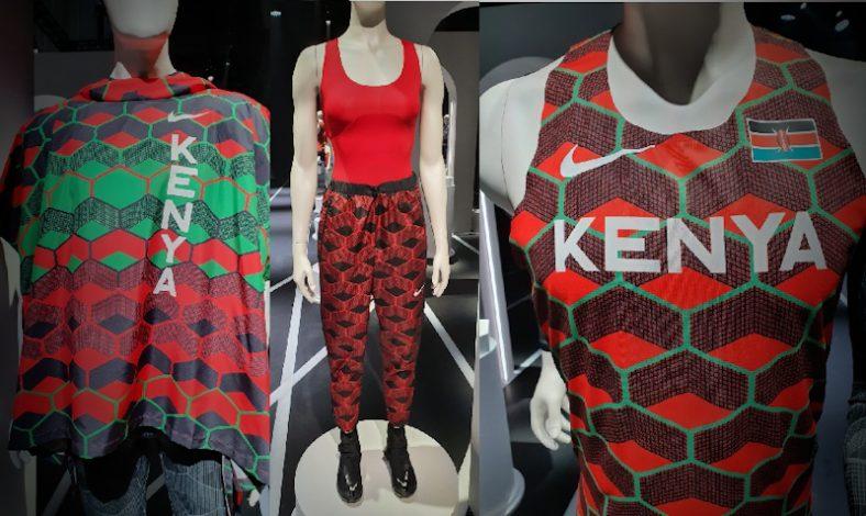 Kenyans Slam Nike Over New Team Kenya Kits for Tokyo Olympics