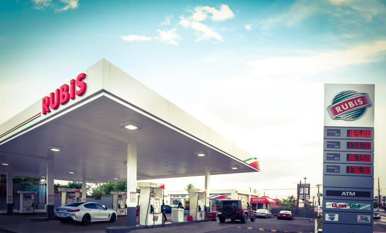 Rubis Energie and Gulf Energy Merger Approved by Competition Authority