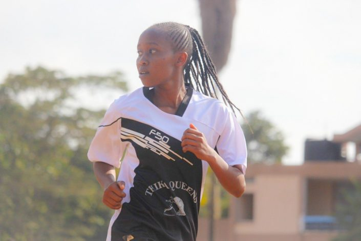 Cynthia Shilwatso, Jane Njeri Named in Harambee Starlets Squad for Turkish Women Cup