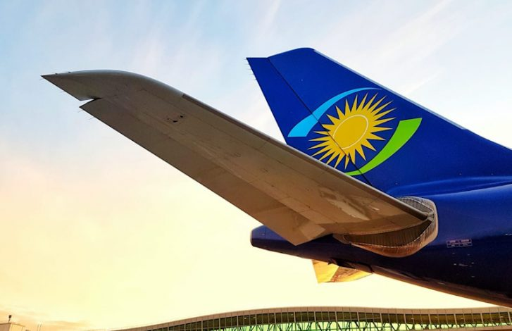 Rwanda plans to resume commercial flights from August