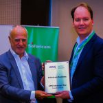 Safaricom Signs Deal to Resell Amazon Web Services in East Africa