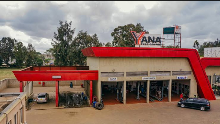 Sameer Africa Closing Some Operations