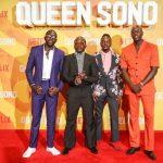 Sauti Sol Leads Kenya's Top-Earning Musicians of 2019