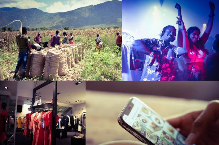 Why Kenyans are Taking up 'Side Hustle' to Earn More