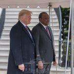 Kenya and the U.S. Initiate Trade Deal Talks on Post AGOA