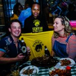 HowTusker Grill Masters at K1 Club House Went Down