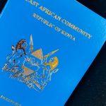 Rwandan Passports to Expire Next Year, Adopts East African e-passport