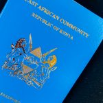 Kenya Extends Deadline to Travel on e-Passport to 2021