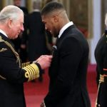 AJ is 'Fit and Well' despite meeting Prince Charles