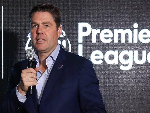 Premier League chief