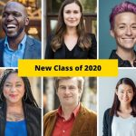 Larry Madowo on WEF''s Young Global Leaders 2020 List