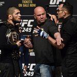Khabib will fight Ferguson DESPITE Covid-19 insists White