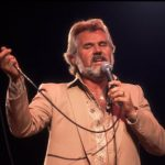 Kenny Rogers Dies at Age of 81
