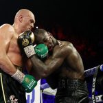 Boxing: Tyson Fury vs Deontay Wilder could be the first fight at the Allegiant Stadium