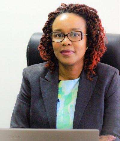 Google Names Agnes Gathaiya as Country Director - East Africa