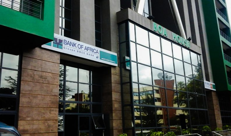 Bank of Africa Group Injects KSh5bn Capital to Kenyan Subsidiary