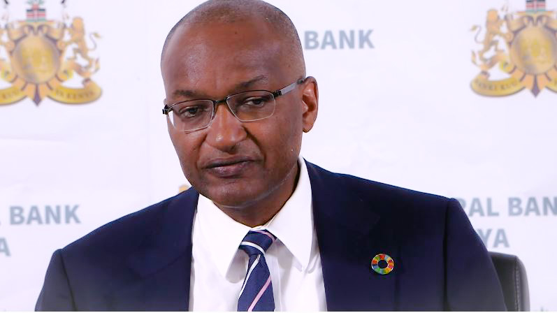 Kenya's Central Bank Extends Repo Tenor to 90 Days to Boost Liquidity