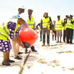 Kenya Gets 36-Terabyte Undersea Broadband Fibre Optic Cable