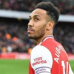 Arsenal Will Ask £50m For Pierre-Emerick Aubameyang