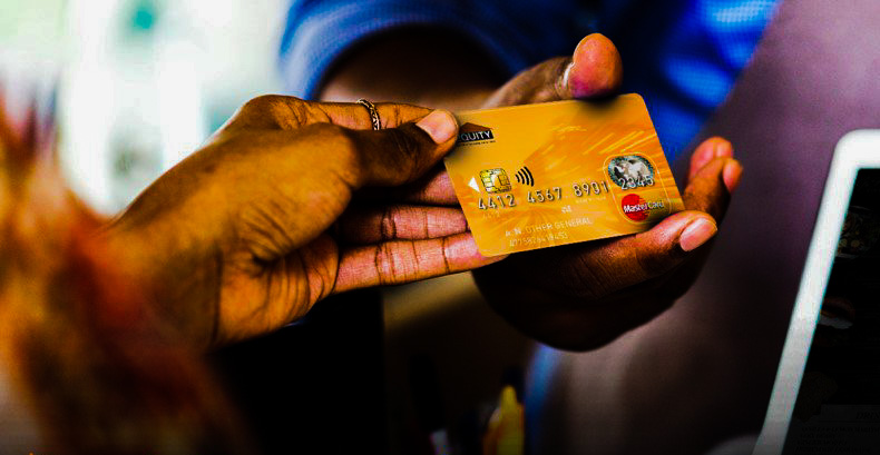 Go Cashless: Equity Bank, Naivas Partner to Offer Shoppers Cash-back Refund on Delivery Fee
