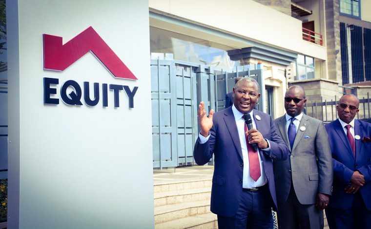 Equity Group Holdings posted a 64 per cent growth in net profit at Ksh 8.7bn in Q21FY21, as compared to KSh5.3 billion in the corresponding period of last year.