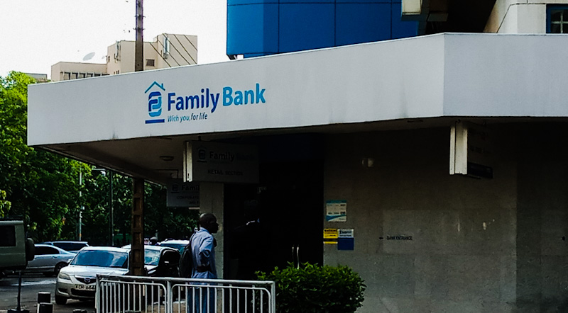 Family Bank Unveils KSh1.3bn Funding for Health SMEs