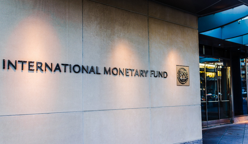 Kenya will receive emergency aid totalling USD 410 million to support its program to address debt vulnerabilities, the International Monetary Fund (IMF) said on Wednesday.