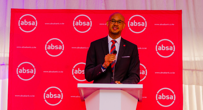 Absa Bank Kenya Reports 15% Rise in Full-Year Profit to Ksh 8.5 billion