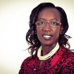 Kathryne Maundu  Replaces Waeni Ngea as BAT Kenya's Company Secretary