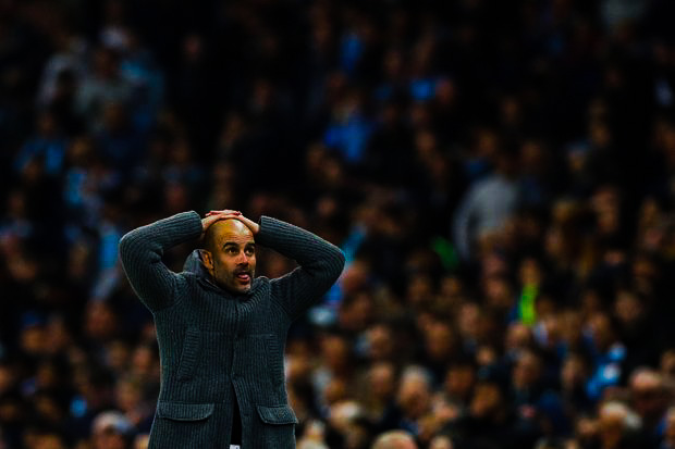 City Dealt Major Blow in Appeal Against Champions League Ban