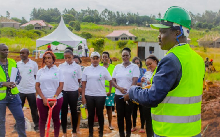 Mizizi Africa Homes Unveils 18-unit Off-plan Development