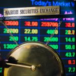 NSE Stocks Close Mixed; Turnover Declines 45.1%
