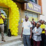 National Bank of Kenya Targets SMEs With Gikomba Market Branch