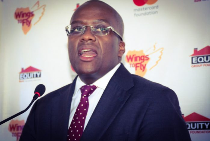 Polycarp Igathe Re-joins Equity Group as Chief Commercial Officer