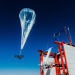 Alphabet's Internet Balloon Project Approved to Enhance Universal 4G Data Coverage in Kenya