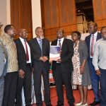 BBI: Why Media Council of Kenya Needs to Be Constitutional Commission