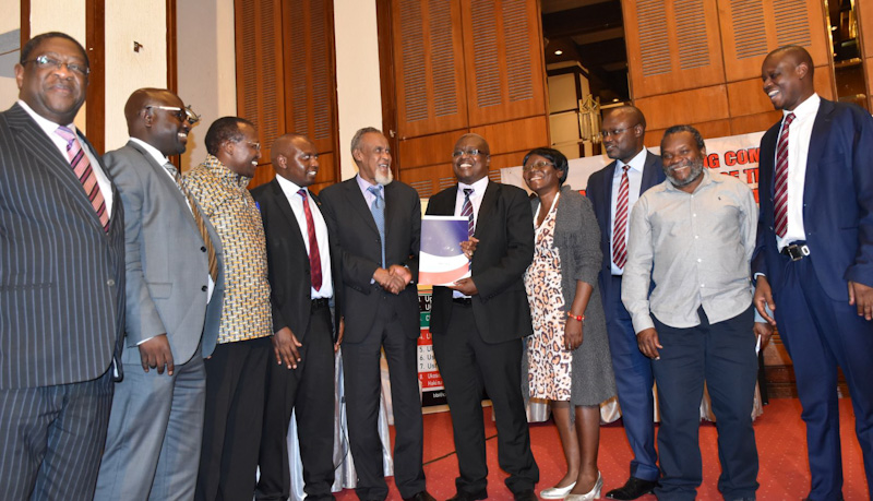 Press Freedom Violation on the Rise in Kenya