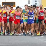 Coronavirus Disrupts World Athletics Race Walking Team Championships