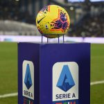 Serie A Clubs will be allowed to return to training on May 4