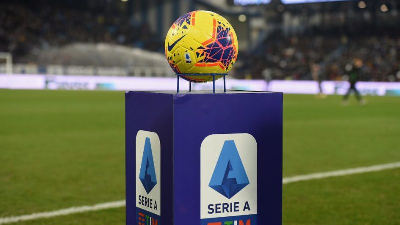 Italy are ready to announce the details of Phase Two of their coronavirus pandemic response that should see Serie A clubs return to training on May 4.