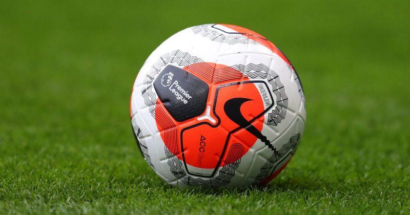 Premier League's 'Project Restart'