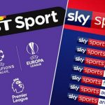 Sky Sports and BT 'gagged by PL' Over Making Inquiries on Season Suspension